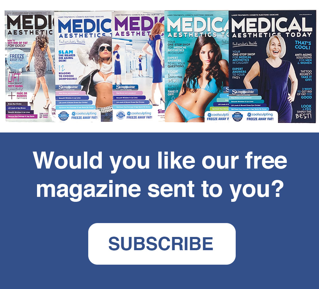 Subscribe-magazine